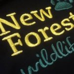 newforest embroidery polo