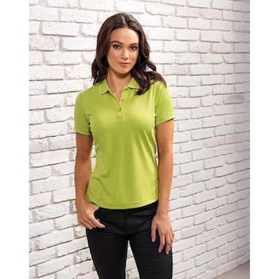 nursery polo shirt