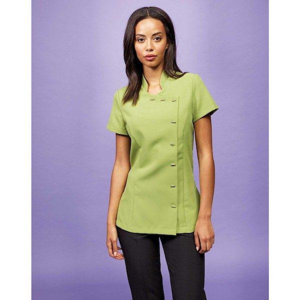 Nursery Uniforms Embroidered Staff