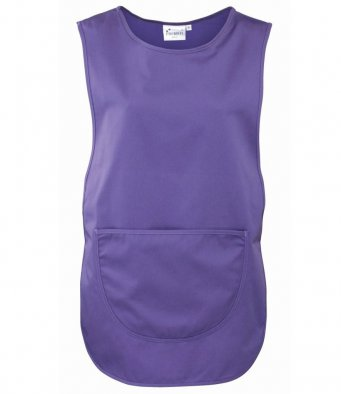 premier pocket tabard purple