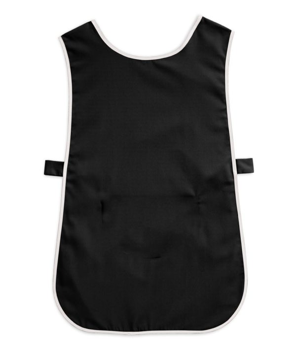 tabard w92 black white