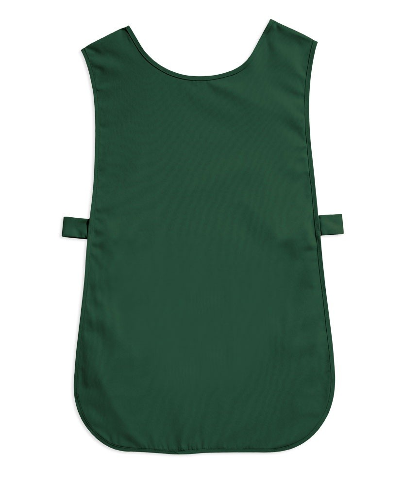 tabard w92 bottle green