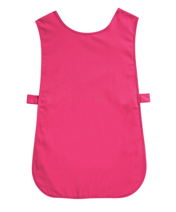 tabard w92 bright pink