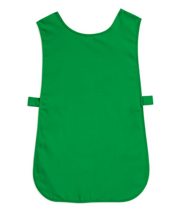 tabard w92 kelly green
