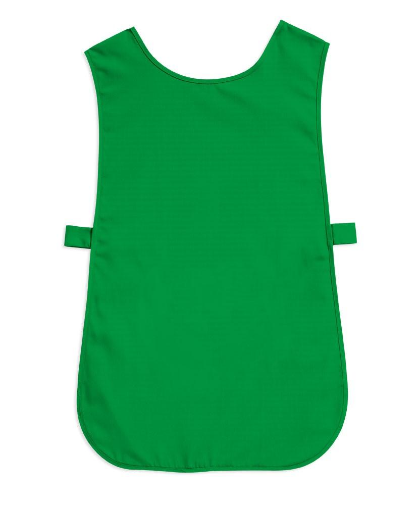 tabard w92 kelly green