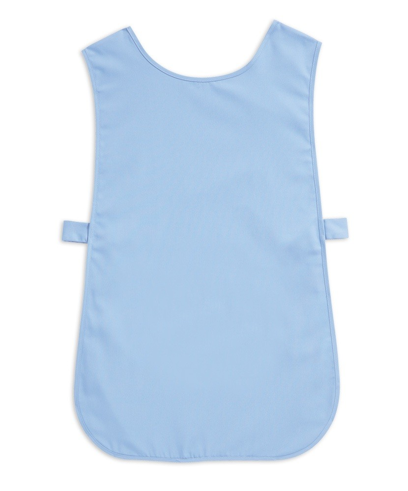 tabard w92 pale blue