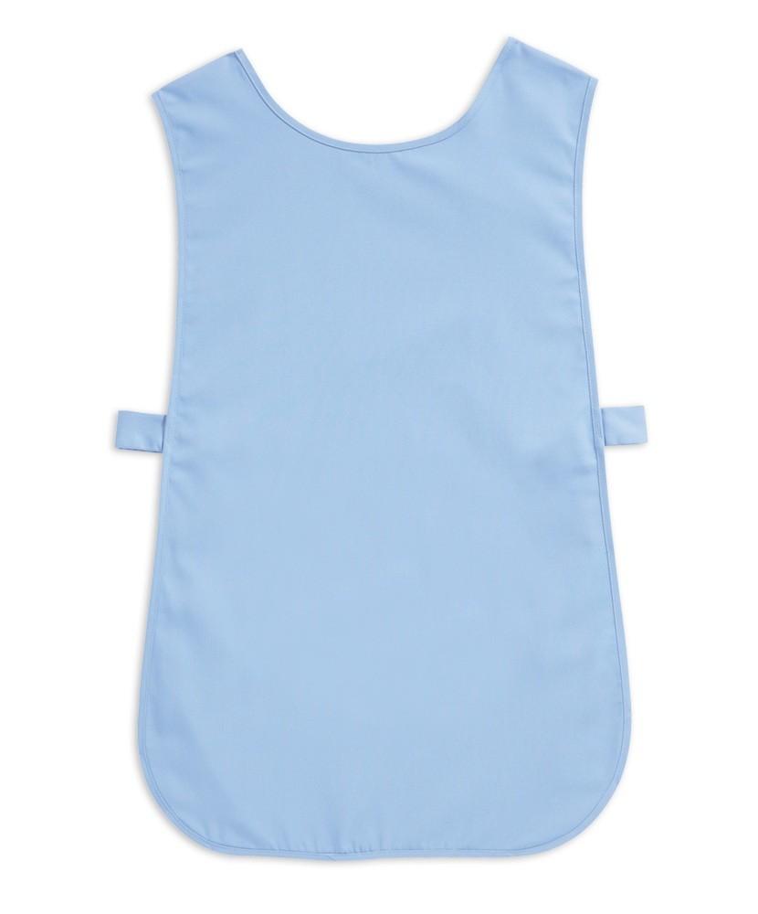 tabard w92 pale blue