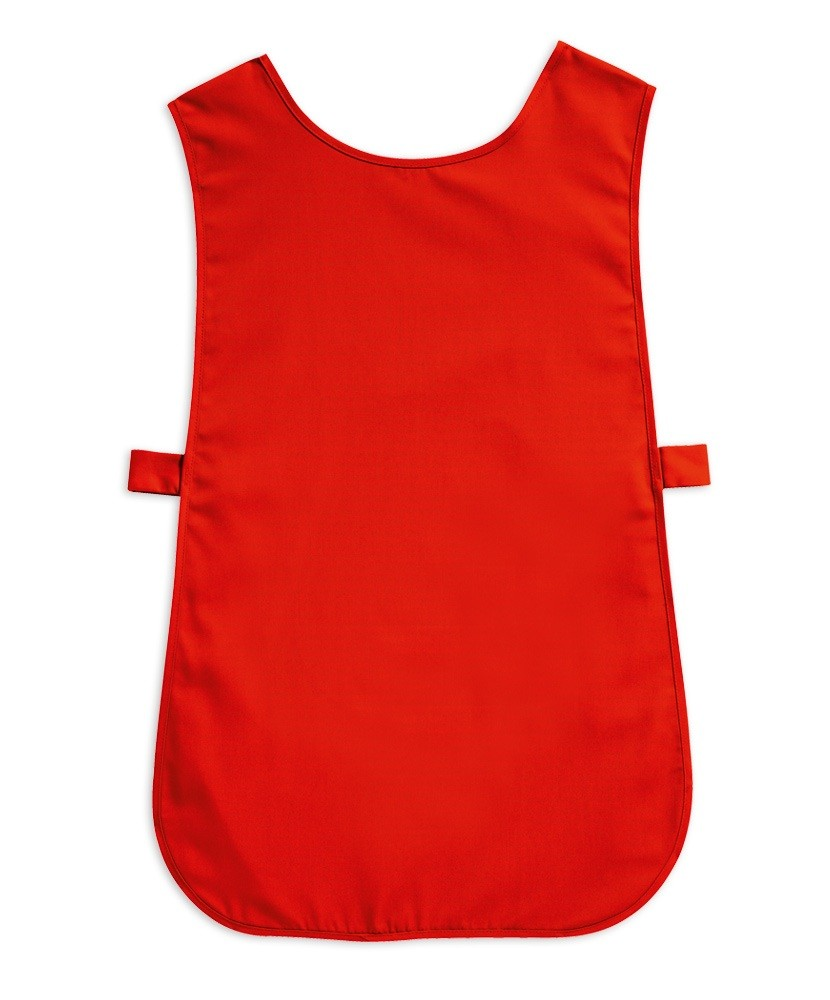 tabard w92 red
