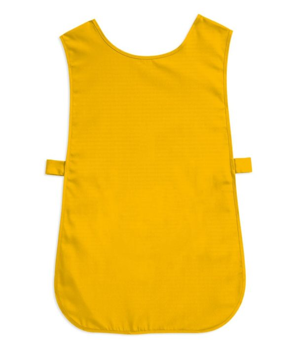 tabard w92 yellow