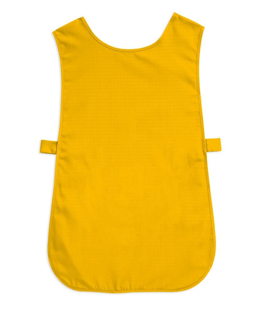 tabard w92 yellow
