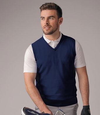 Golf uniform