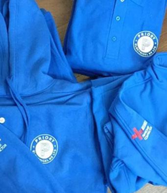 Tradesmen clothing