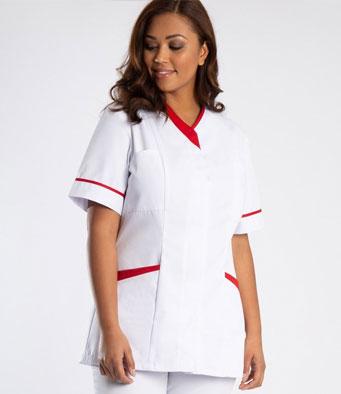 Hospital work wear