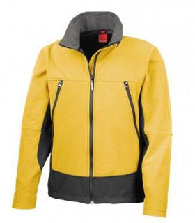 Lifeguard jacket