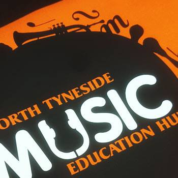 North tyneside music
