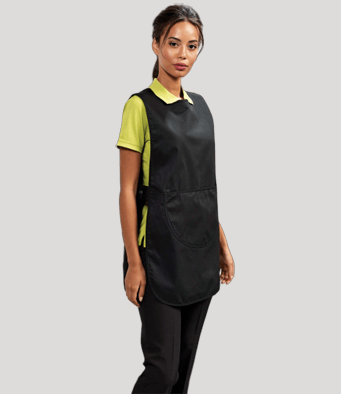 blk cleaning tabard