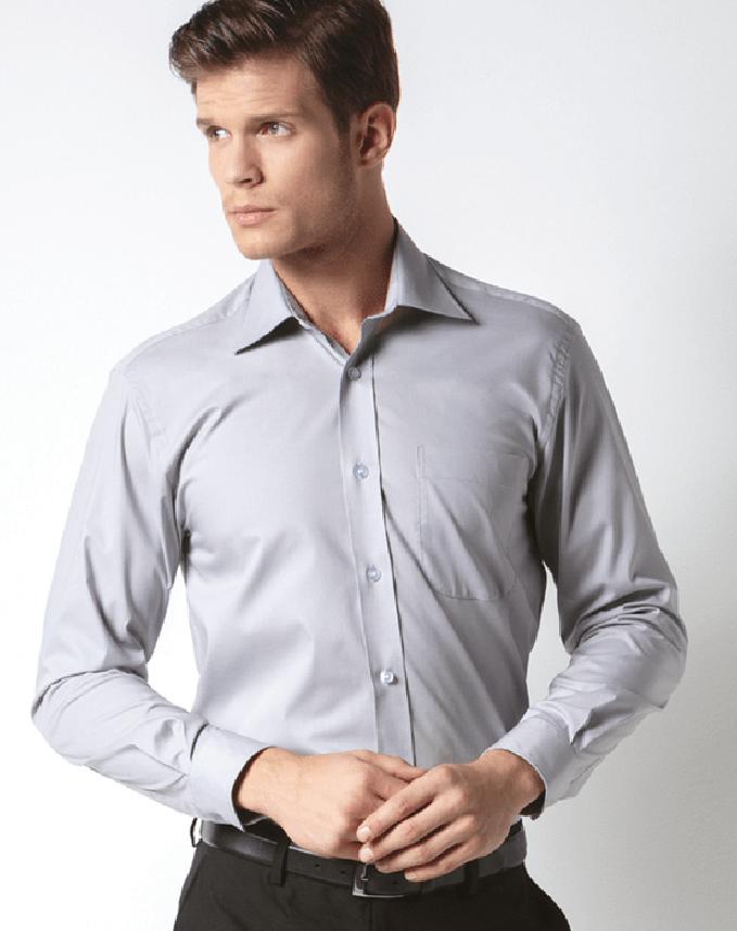 k104 long sleeve business shirt