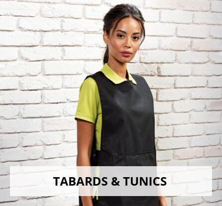 Tabards