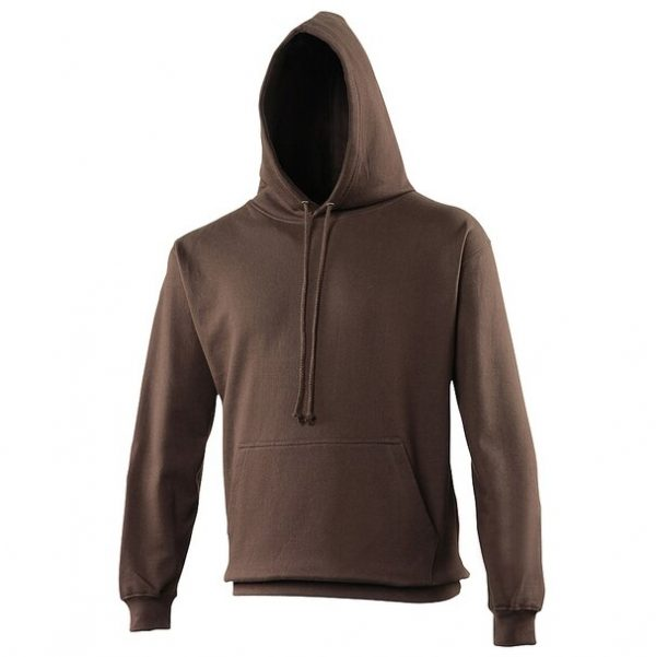 hooded t-shirt hot chocolate