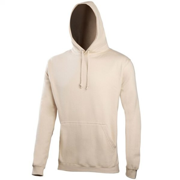 hooded t-shirt nude