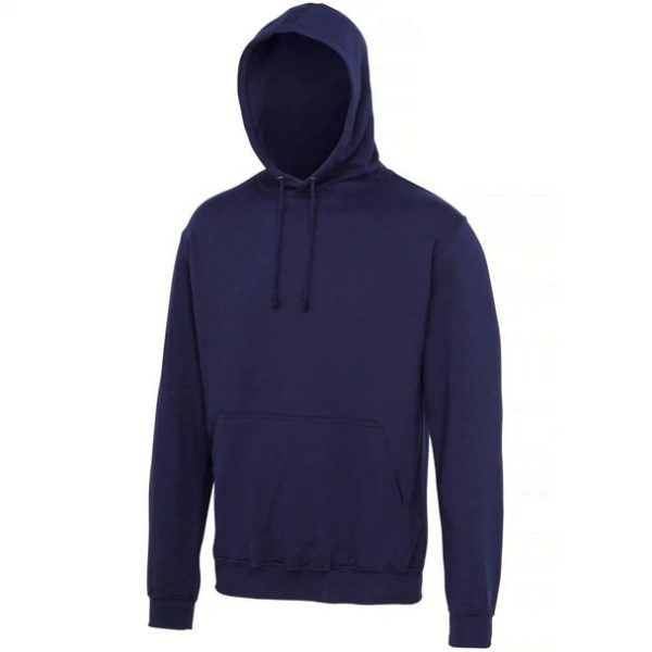 hooded t-shirt Oxford Navy