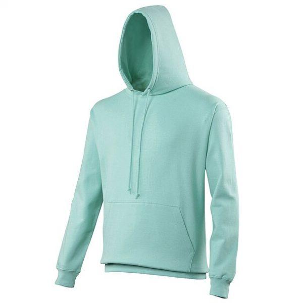 hooded t-shirt Peppermint