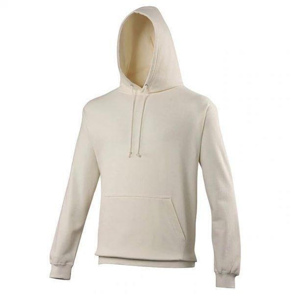 hooded t-shirt Vanilla Milkshake