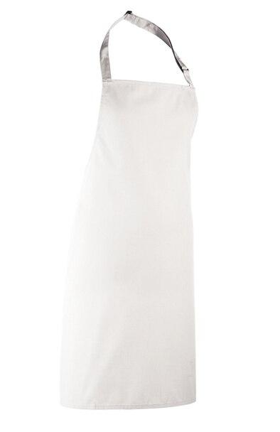 apron white