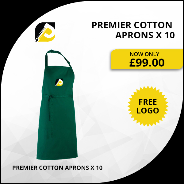apron workwear deal