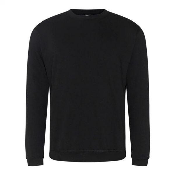 personalised t-shirt black