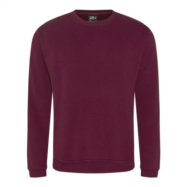 personalised t-shirt burgundy
