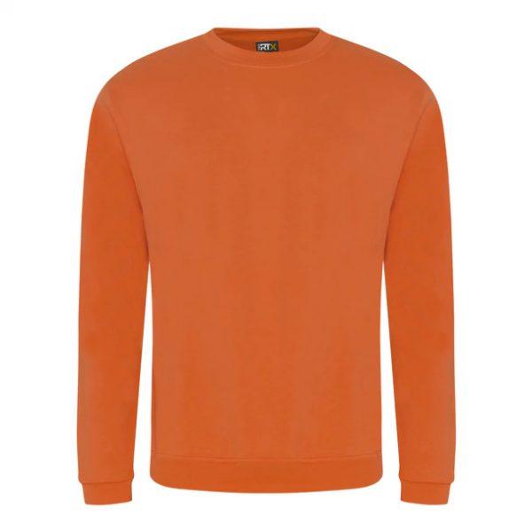 personalised t-shirt orange