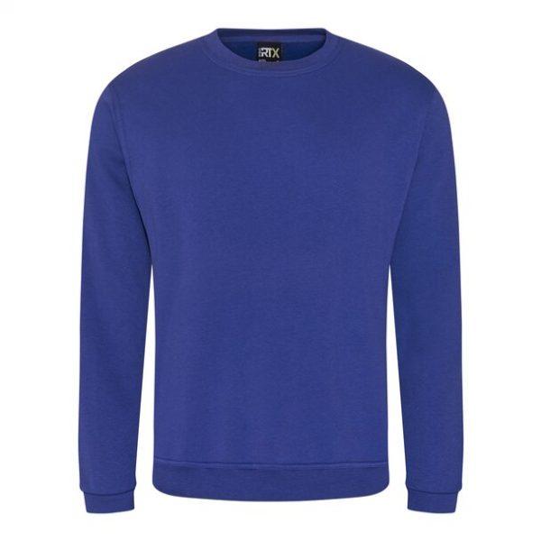 personalised t-shirt royal blue