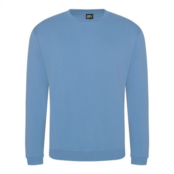 personalised t-shirt sky blue