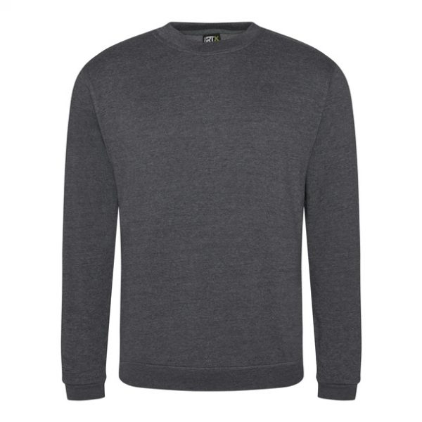 t-shirt solid grey