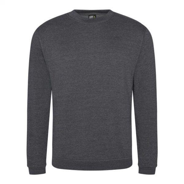 personalised t-shirt solid grey