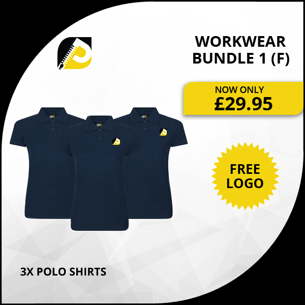Workwear Bundle 1 (F)