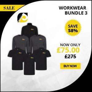 Workwear Bundle 3